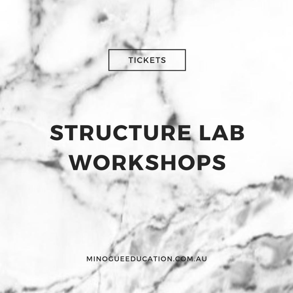 Structure-Lab-Workshop