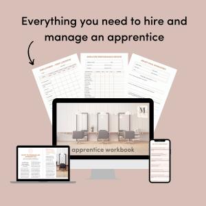 The Ultimate Apprentice Starter Pack
